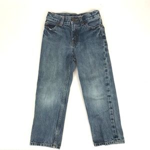 Carter's Youth Kids Jeans Size 5 Unisex Pants